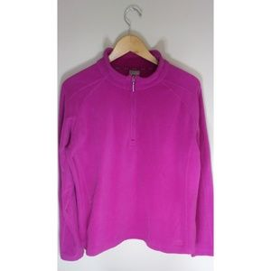 NIKE ACG FIT THERMA Pink Pullover